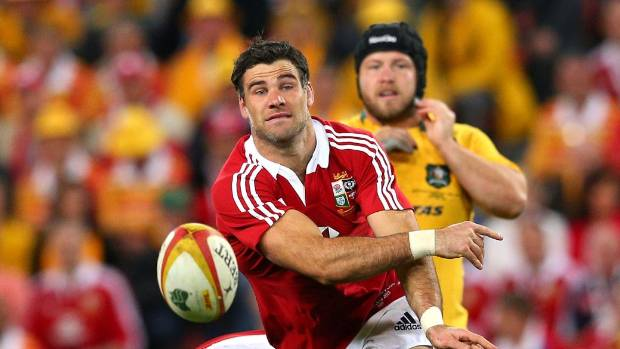 All Blacks make three changes for Lions decider