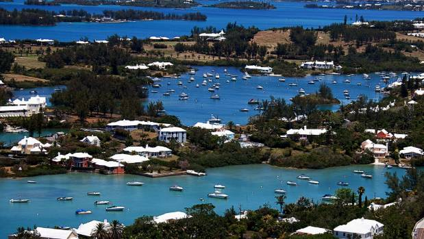 NZ woman killed in boat crash in Bermuda