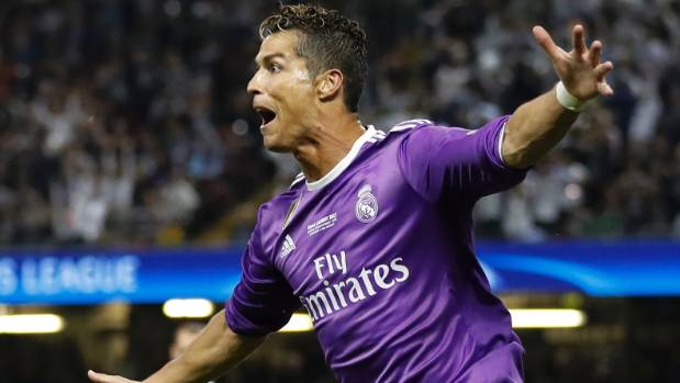 Zidane revels in 'historic' Real Madrid Champions League win