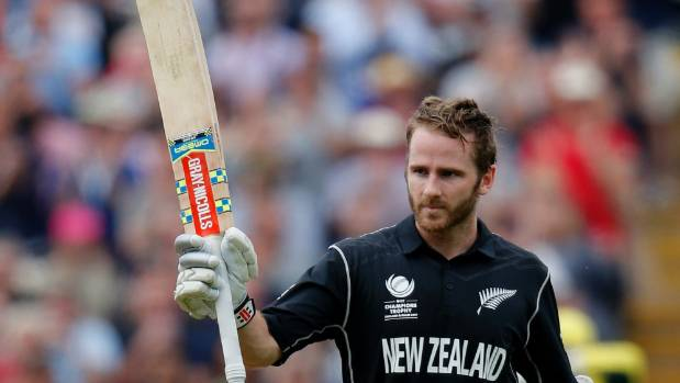 He's won a few matches for New Zealand but not all of them stick in Kane Williamson's memory.