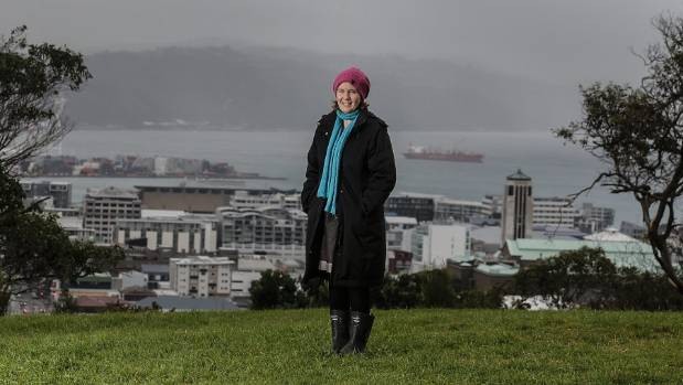 Wellington City councillor Iona Pannett supported celebrating Matariki - but not at the expense of Guy Fawkes and would ...