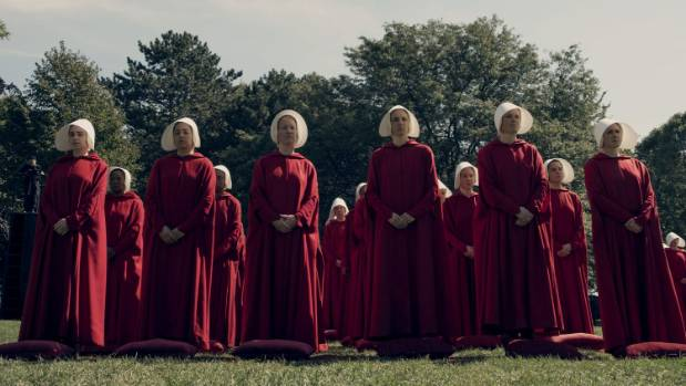 The Handmaid's Tale is set in a fundamentalist dictatorship built on 17th-century Puritan roots formed after the United ...