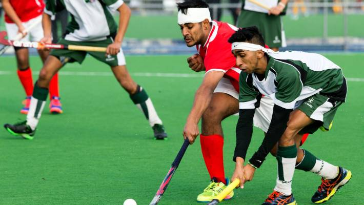 Wellington Take Top Honours At National Indian Hockey Tournament