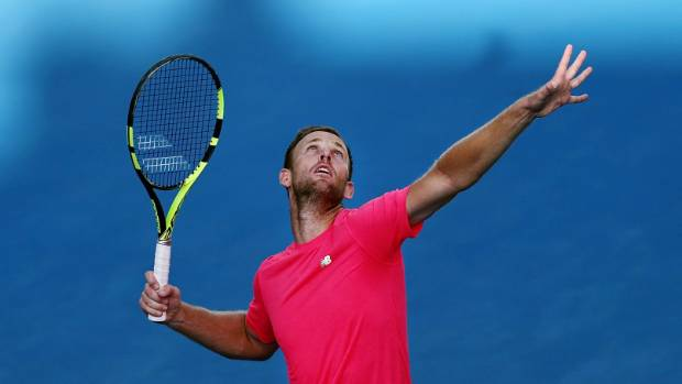 New Zealand doubles player Michael Venus reaches French Open quarterfinals