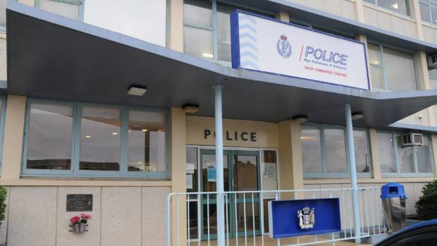 Porirua Police Station has been closed at weekends for a year.