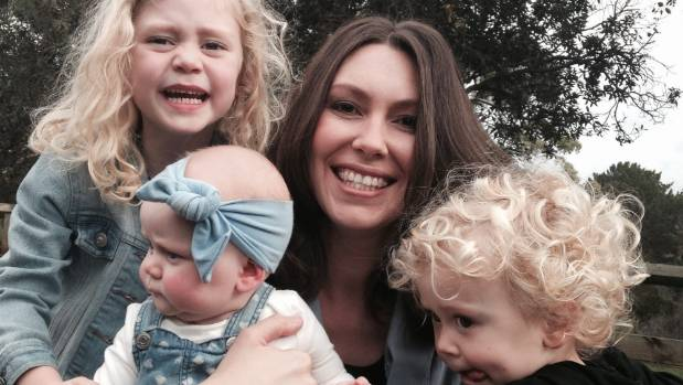 Auckland mother-of-three Julia Bloore says changes to her kindergarten hours and fees disempowered her as a parent. ...