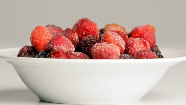 Frozen berries were recalled in 2015 but tests did not reveal traces of Hepatitis A.