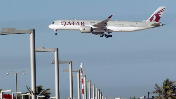 Vengeful Wife Diverts Qatar Airways Flight