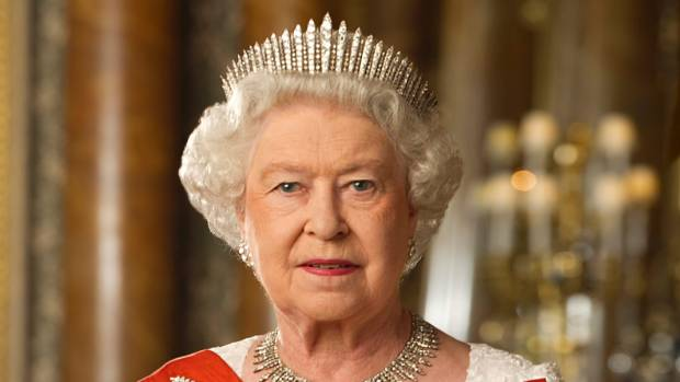 Queen Elizabeth II Drops Bra-Fitter After Revealing Details About Fitting, Grandsons