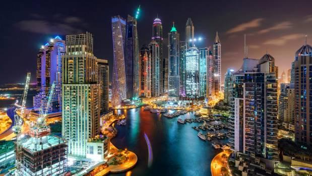 Hotels Near Dubai Opera
