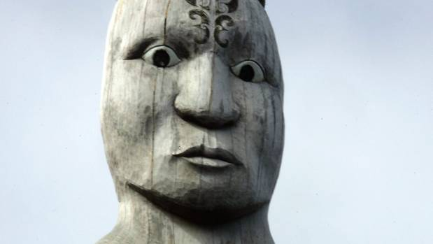 Maori groups across the country have gone to the High Court.
