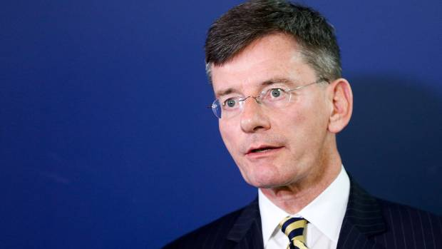 Attorney-General Chris Finlayson has represented the government in its negotiations with the people of Parihaka and has ...