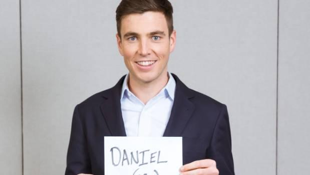 Jack Tame says he would vote off Daniel Faitaua first.
