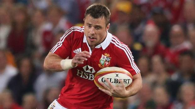 Lions tour: British and Irish Lions reflect on Christchurch earthquakes