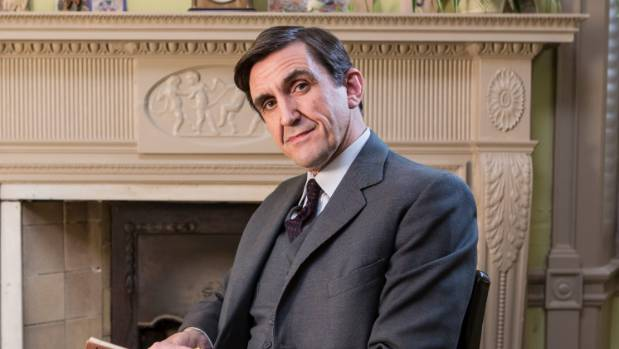 Stephen McGann as Doctor Turner in Call The Midwife.