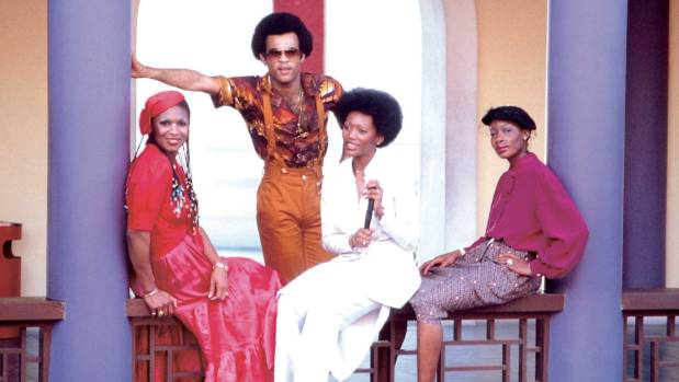 Boney M fused disco and Caribbean beats to chart-topping success in the 1970s.
