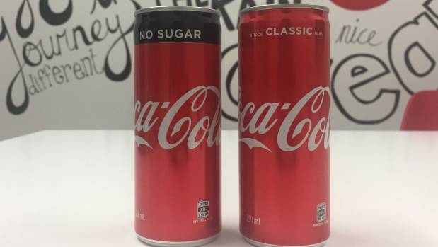 Coca Cola claims latest Coke No Sugar is its closest tasting sugar-substitute to Classic Coke