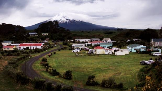 A reconciliation ceremony between the people of Parihaka and the Crown will take place today.