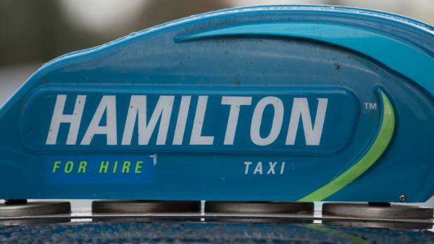 Hamilton Taxis have been operating for 61 years, with 68 taxi services.