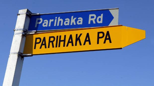 The past injustices of Parihaka, a once thriving Maori village, will today be acknowledged.