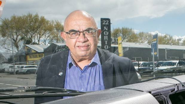 Hamilton Taxis general manager Andy Collins said Uber will have an initial impact on their business, but they will ...
