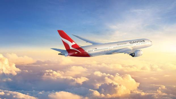 Qantas plans direct Sydney-London flights by 2022
