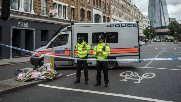 London Attacker Told Italian Police He 'Wanted to Be a Terrorist'