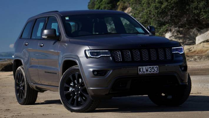 Jeep Grand Cherokee Blackhawk To Night Eagle Are You Reading Me Stuff Co Nz