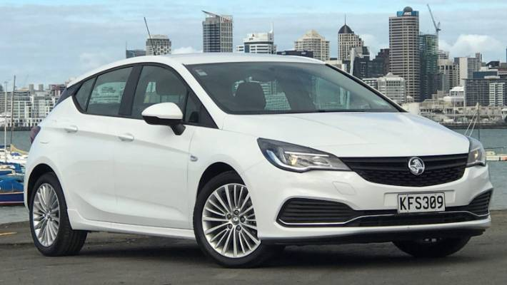 After testing the Holden Astra R, we don't miss the letters S and V