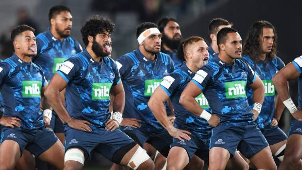Blues to lay down haka challenge for Lions