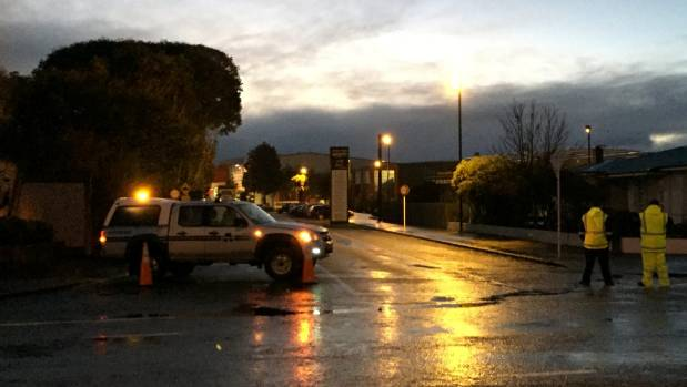 Man charged with murder following Invercargill assault