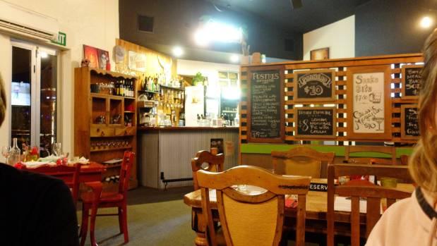 Restaurant Review El Camino Grill Christchurch