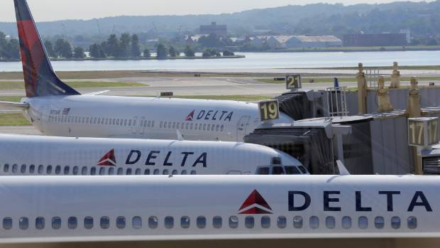 Delta hits back after Ann Coulter tweetstorm