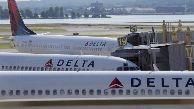 Lawmaker: Georgia GOP working to mend Delta rift over NRA