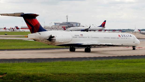 What's Propelling Delta Air Lines Incorporated (NYSE:DAL) After Higher Shorts Reported?