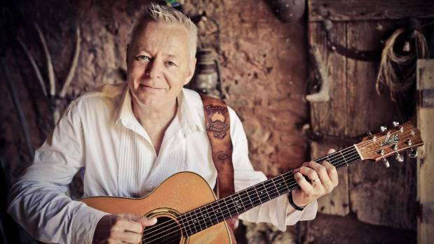 Australian guitar legend Tommy Emmanuel is playing at Nelson's Annesbrook Church on September 20 as part of a nationwide ...