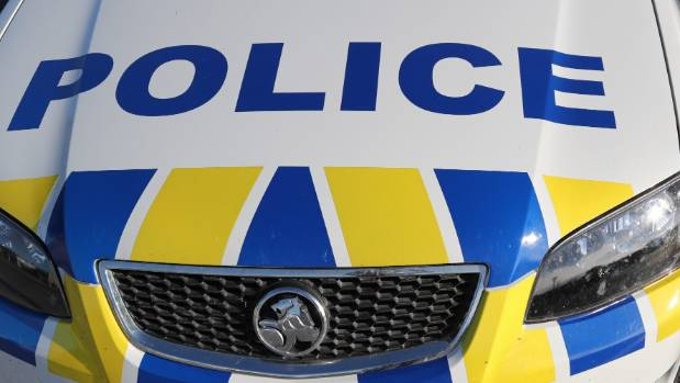 Police are searching for a Raglan man who hasn't returned from a hike.
