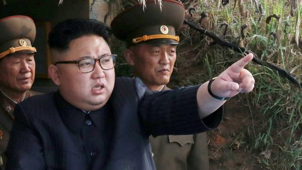 Obama did little to stifle North Korean threat
