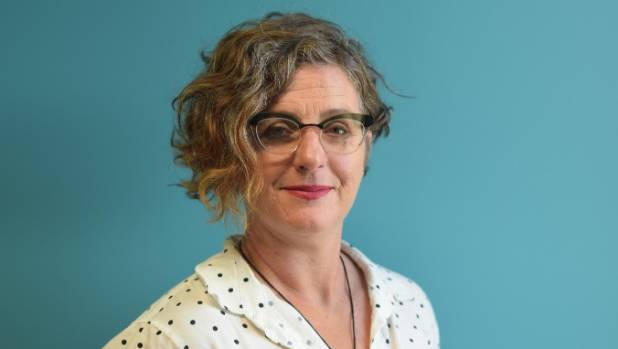 Dr Rachel Buchanan, who has researched and written about Parihaka, says everyone in Taranaki is connected to the sacred ...