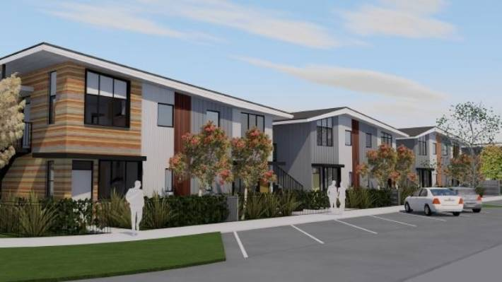Housing for former Hamilton slum fast-tracked by ...