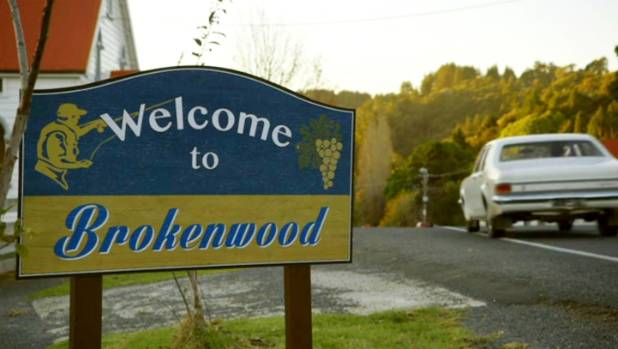 The Brokenwood Mysteries is expected to screen later this year.