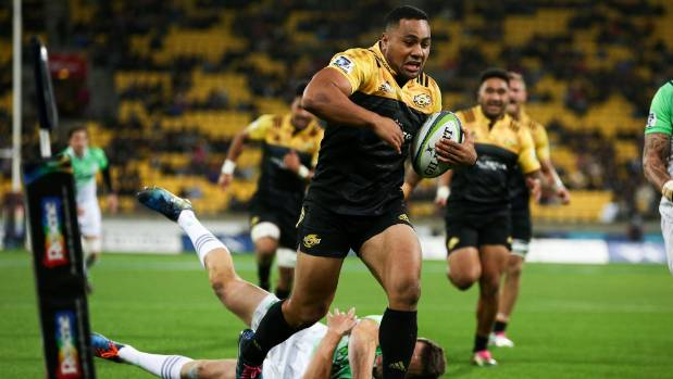 Chiefs win a thriller in Wellington