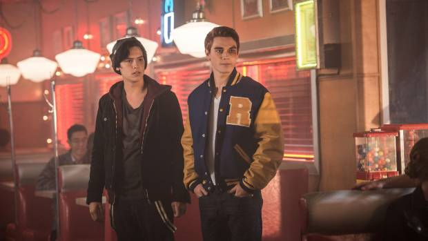 Riverdale: Archie got a reboot in 2017.