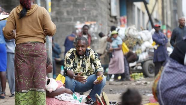 The threat of terrorism in Nairobi is still high.