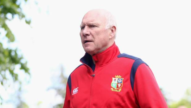 British and Irish Lions manager John Spencer comments about Timaru in 1971 have earned the wrath of the district.
