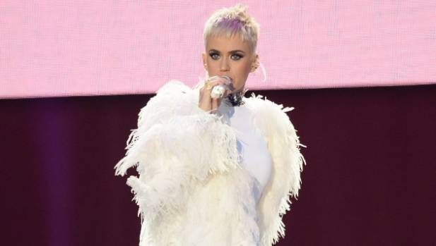 Katy Perry performed at the Manchester One Love Concert last weekend and is now set for a North American tour later this ...