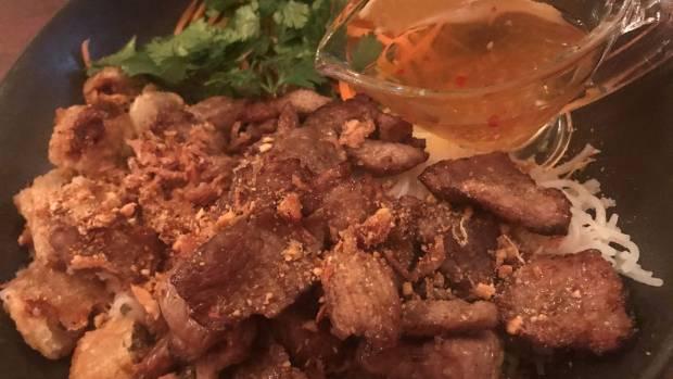 Review: Annam Restaurant, Wellington