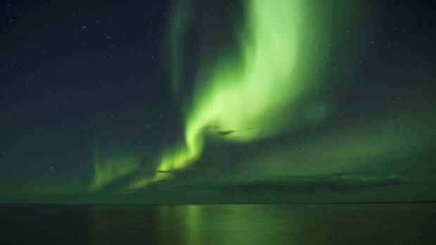 Canada's northern provinces offer a chance to glimpse the Northern Lights.
