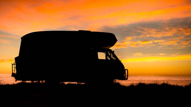 Seclusion, scenery and saving money are all reasons given for the popularity of freedom camping.