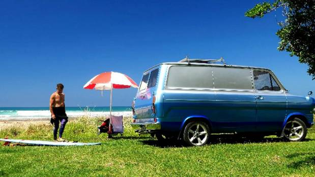 There are fears that the backlash against freedom camping will endanger a quintessential Kiwi tradition and deter ...